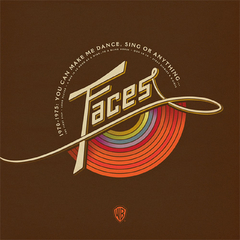 Faces - You can make me dance (Vinilo 5 x LP BOX SET)