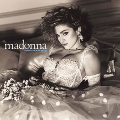 Madonna - Like a Virgin (Vinilo LP)