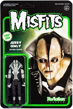 Misfits - Jerry Only (Figura de acción)