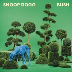 Snoop Dog - Bush (Vinilo LP)
