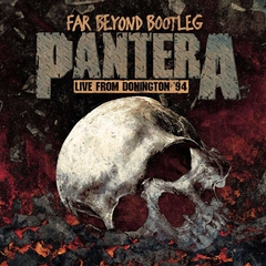 Pantera - Far Beyond Bootleg - Live from Donnington '94 (Vinilo LP)