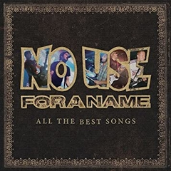 No Use for a Name - All the best song DOBLE LP (VINILO)