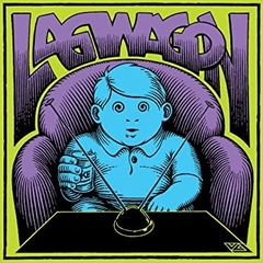 Lagwagon - DUH! DOBLE LP (Vinilo)