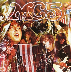MC5 - Kick out the jams (CD)