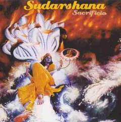 Sudarshana - Sacrificio (CD)