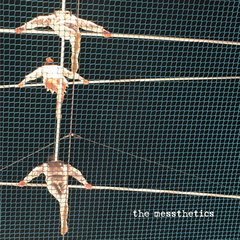 The Messthetics - S/T (Vinilo LP)