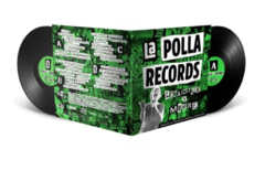 La Polla Records - Levántate y muere DOBLE LP + DVD (Vinilo) en internet