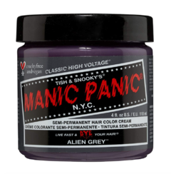 Tintura MANIC PANIC - Classic High Voltage - ALIEN GREY