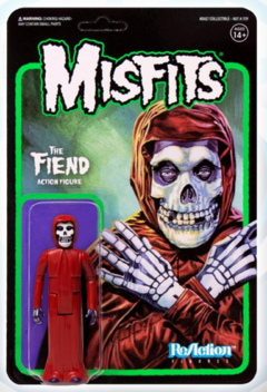 Misfits - The Fiend (Figura de acción)