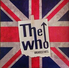 The Who - Greatest Hits (Vinilo LP)