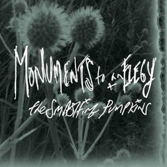 The Smashing Pumpkins - Monuments to an Elegy (CD)