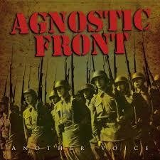 Agnostic Front - Another Voice (CD)