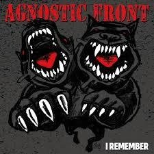 "Agnostic Front - I Remember! (Vinilo 7"" Color)"