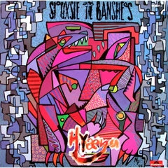 Siouxsie and The Banshees - Hyaena LP (Vinilo)