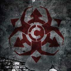 Chimaira - The Infection (CD)