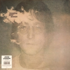 John Lennon - Imagine DOBLE LP (Vinilo)