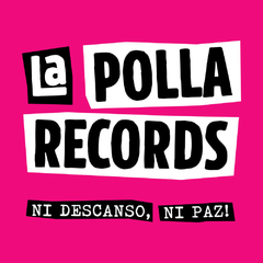 La Polla Records - Ni descanso, ni paz (CD)