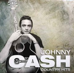 Johnny Cash - Country Hits (Vinilo LP)