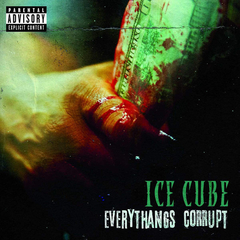 Ice Cube - Everythangs Corrupt Doble LP (Vinilo)