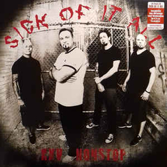 Sick of it all - XXV Nonstop (CD)