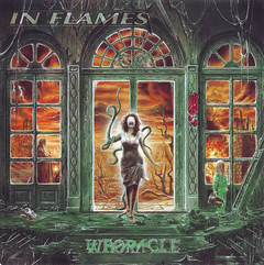 In Flames - Whoracle (CD)