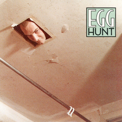 "EggHunt - You and Me Vinilo (7"")"