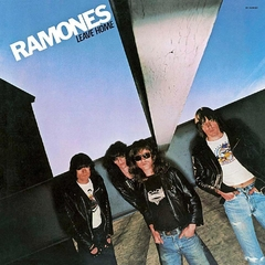 Ramones - Leave Home LP (Vinilo)
