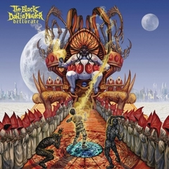 The Black Dahlia Murder - Deflorate (CD)