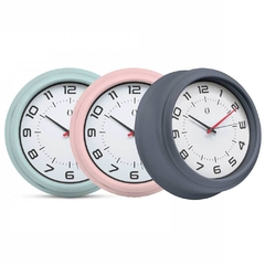 RELOJ DE PARED RUBBER