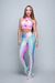 Legging Brocada Tie Dye on internet