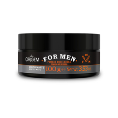 Origem For Men Pomada Modeladora Matte 100g