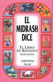El midrash dice 1, 2, 3, 4, 5