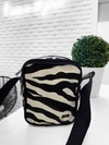 SHOULDER BAG zebrada ZNL