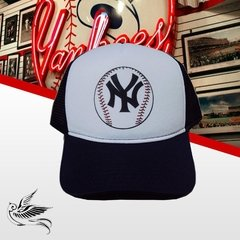 BONÉ YANKEES CLASSIC HATS na internet