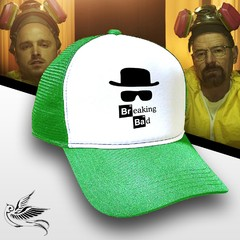 BONÉ BREAKING BAD - comprar online