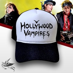 BONÉ HOLLYWOOD VAMPIRES