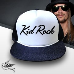 BONÉ KID ROCK