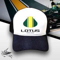 BONÉ LOTUS RACING