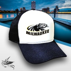 BONÉ MILWAUKEE HOCKEY - comprar online
