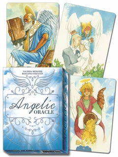 Angelic Oracle - comprar online