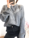 SWEATER BARTH GRIS