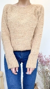 SWEATER DOLCE BEIGE