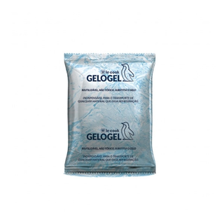 Gelo Gel Reutilizável 500ml