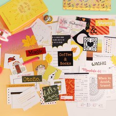 Miss Journal Box - Edición Abril - comprar online