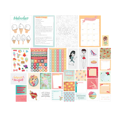 Miss Journal Box - Edición Enero - comprar online