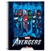 Caderno Universitário Avengers Game 80 Fls M1