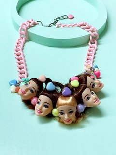 Collar DOLLY