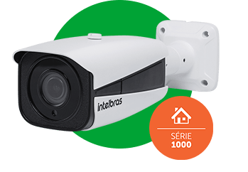 CAMERA IP INTELBRAS VIP 1130 VF