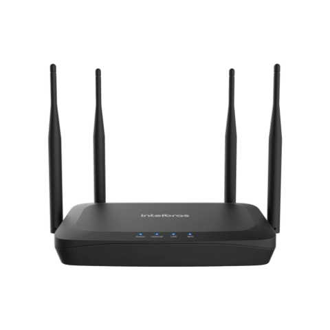 ROTEADOR WIRELESS GF 1200