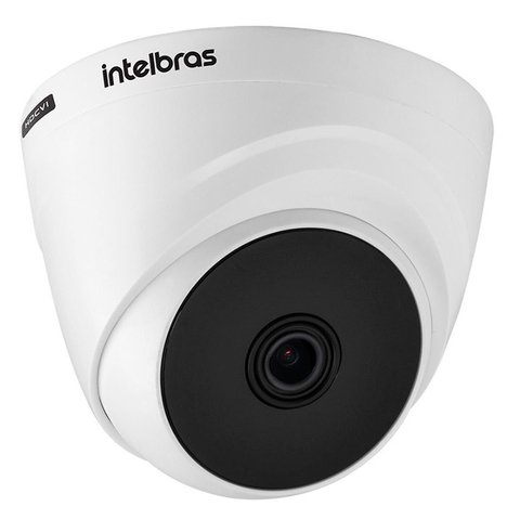 CAMERA INTELBRSA VHD 1420 DOME